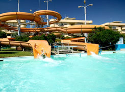 water park cesenatico